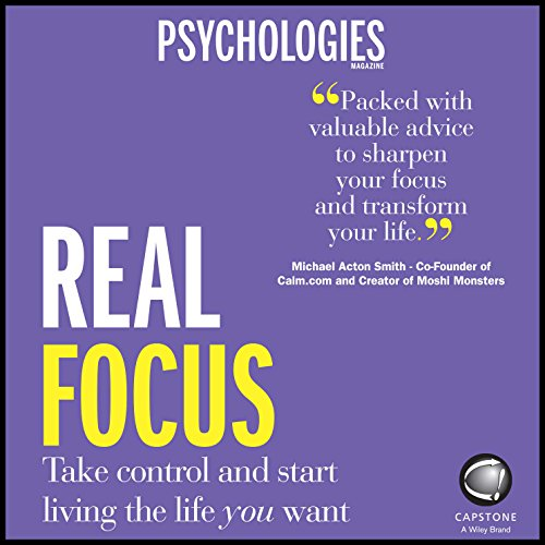 Real Focus cover art