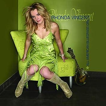 All American Bluegrass Girl