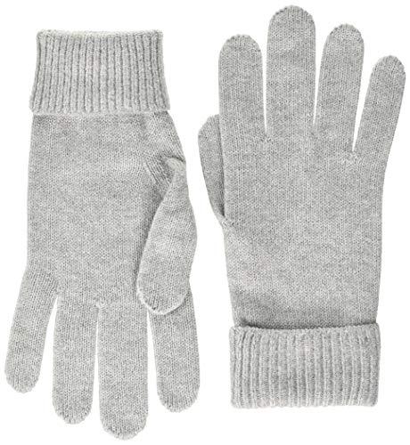 Tommy Hilfiger Damen Essential Knit Gloves Winter-Zubehör-Set, Clay Pink, OS