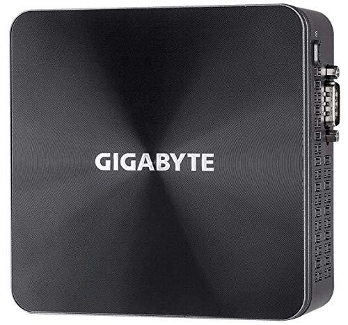 Portátil Gigabyte GB-BRi5H-10210(E) UCFF Negro i5-10210U 1,6 GHz