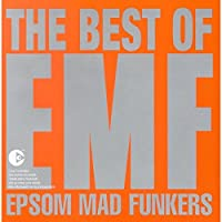 The Best of Epsom Mad Funkers
