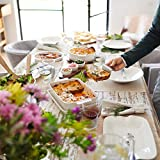 Villeroy und Boch Pasta Passion Lasagne-Form für 4 bis 6 Personen, Premium Porzellan, Weiß - 5