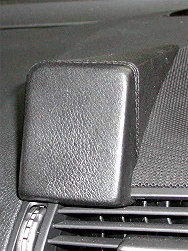 KUDA 291495 Halterung Kunstleder schwarz für Mercedes SLK (R171) ab 03/2004 bis 02/2011