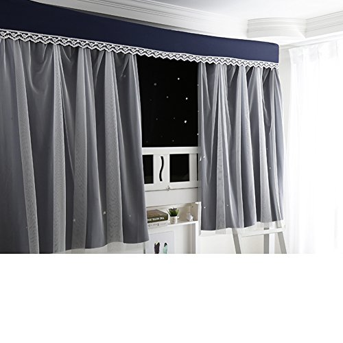 Great Deal! Lace netting curtains,Dorm hollow shading princess style simple sweet mosquito net lumin...