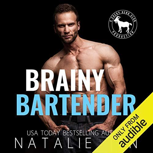 Couverture de Brainy Bartender
