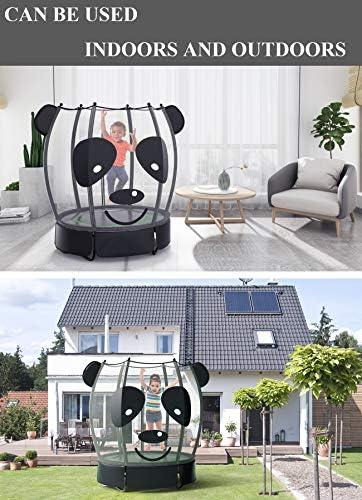 Air jumper trampoline _image4