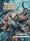 Dungeon Crawl Classics 00 - Le Fléau des Rois barbares