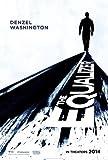 THE EQUALIZER – DENZEL WASHINGTON – Imported Movie Wall