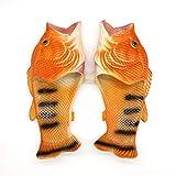 DUOYE Zapatillas Creativas De Playa, Divertidas Sandalias...