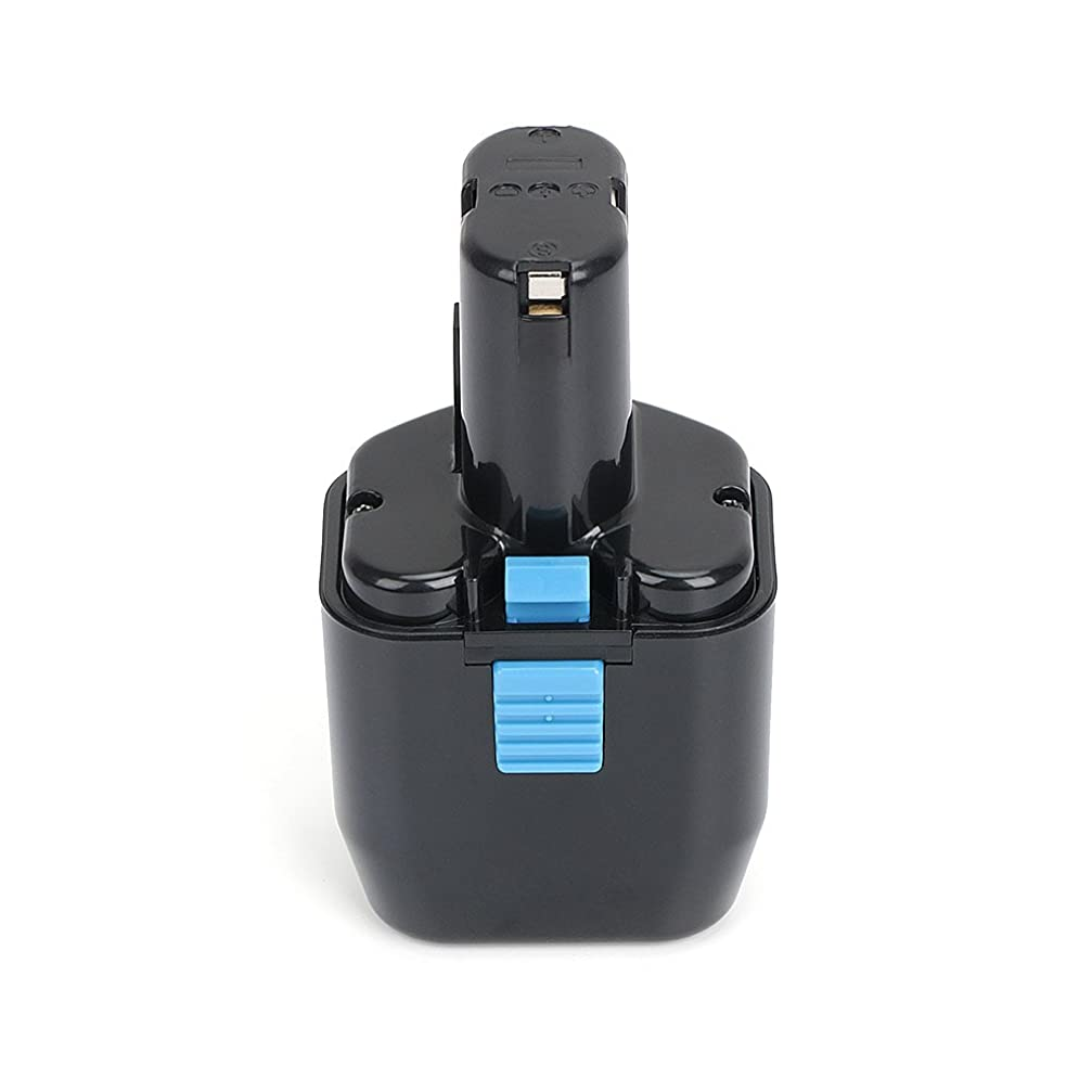 ウィザード金銭的レンダーREEXBON 日立12V 3000mAh 大容量 互換バッテリー Hitachi 日立工機EB12 EB12B EB12G EB12M EB12S FEB12 FEB12S EB1224 電動工具用 ニッケル水素電池 長寿命 急速充電 1年保証