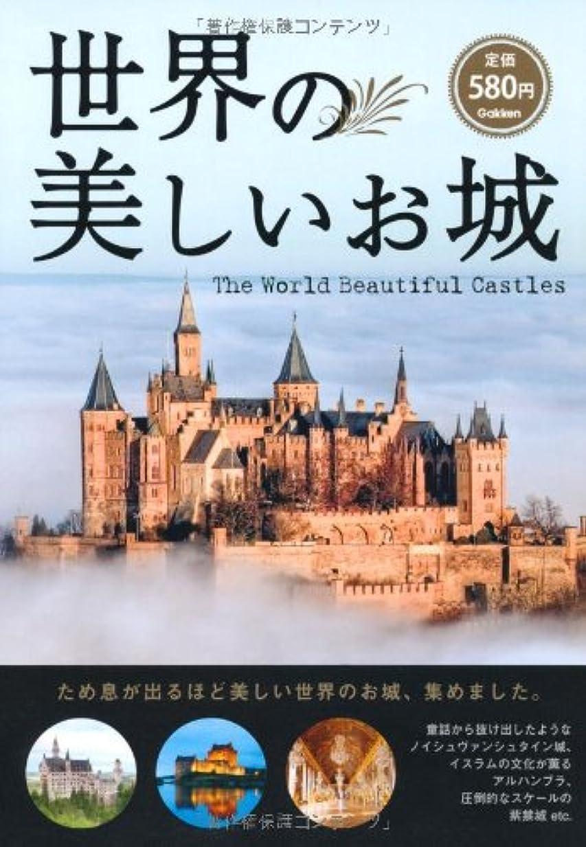 ルーチンワードローブ独裁者世界の美しいお城