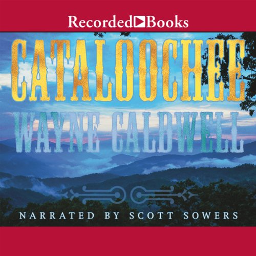 Cataloochee cover art
