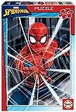 Educa- Serie Marvel Puzzle 500 Piezas, Spiderman (18486)