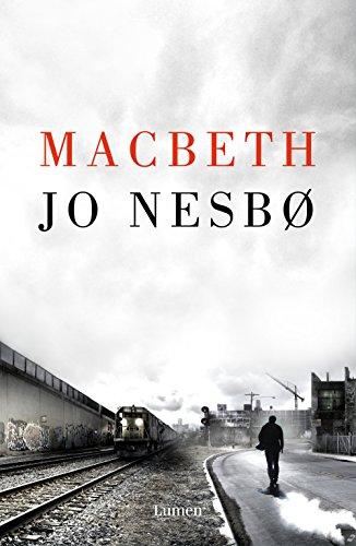 Macbeth [Spanish] 8426405045 Book Cover