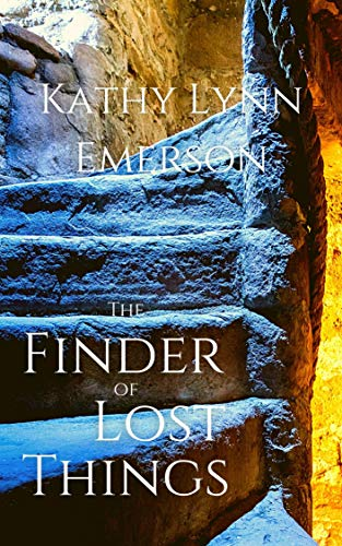 The Finder of Lost Things by [Kathy Lynn Emerson]