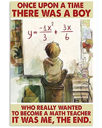 guyfam A Boy Wanted To Become Math Teacher