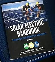 solar electric handbook