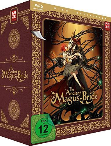 The Ancient Magus Bride - Vol.1 - [Blu-ray] mit Sammelschuber