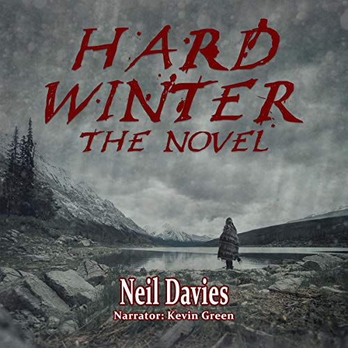 Hard Winter: The Novel  By  cover art