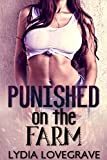Punished on the Farm: Ganged by Daddy and Friends