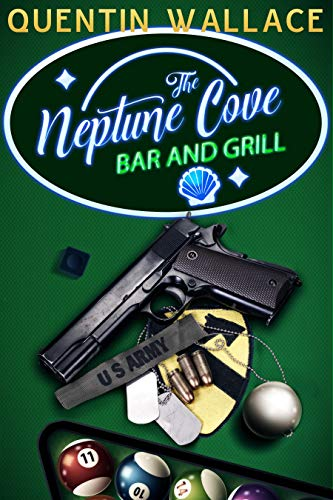 The Neptune Cove Bar and Grill (English Edition)