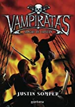 Sangre de capitan/ Blood Captain (Vampiratas/ Vampirates) (Spanish Edition) by Somper, Justin (2008) Hardcover