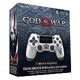 New Sony Dualshock 4 V2 God of War Edition...