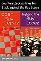 Counterattacking Lines for Black Against the Ruy Lopez (Compilations)