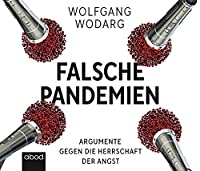 Falsche Pandemien Hörbuch