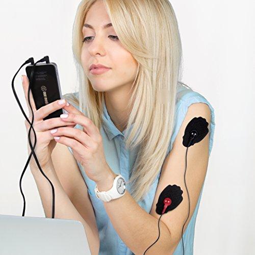 Tens Unit Machine Pulse Massager