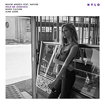 Hold Me (The Remixes)