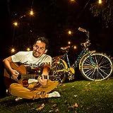 Amor de bicicleta (Acústica)