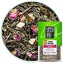 Tiesta Tea Fruity Paradise Strawberry Pineapple Green Tea