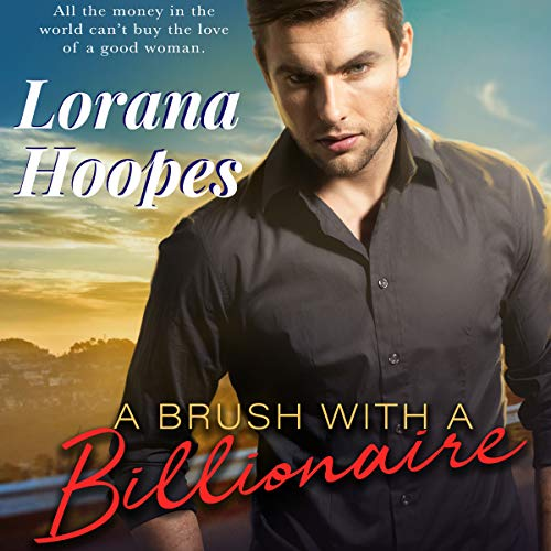 Couverture de A Brush with a Billionaire