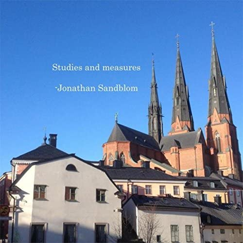 Jonathan Sandblom