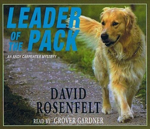 Leader of the Pack copertina