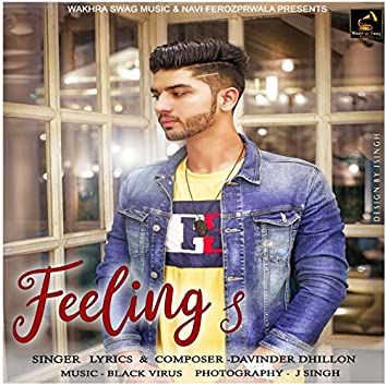 Feelings (feat. Black Virus)
