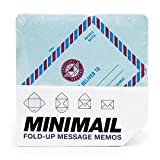 SUCK UK Memo Mini Tear-Off Envelopes/Messages...