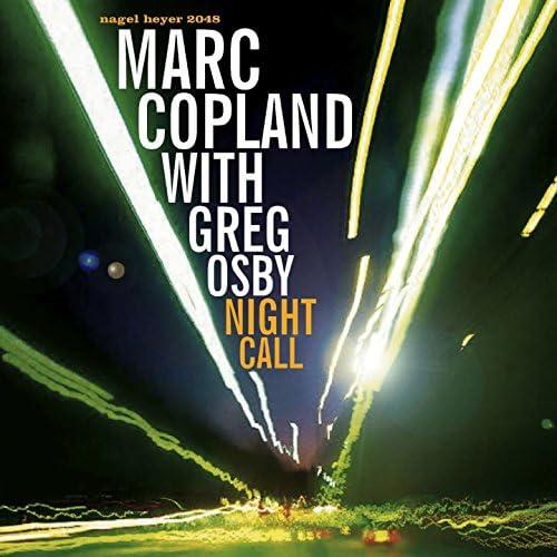 Marc Copland & Greg Osby