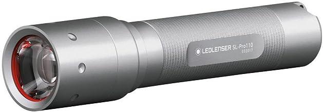 Ledlenser 501066 Lenser SL Pro110 Silver