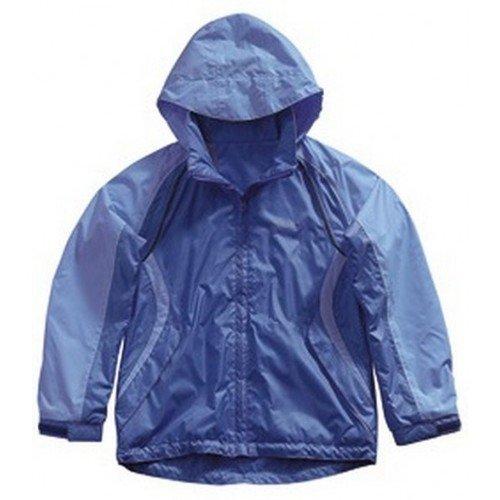 Regatta Outdoor/Veste de pluie Melody bleu 164