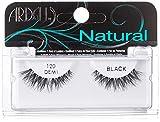 Ardell Ardell Fashion Lashes Strip Lashes - 1 Pair/Pack, 0.5 Oz, 120 Demi Black