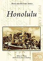 Honolulu (Postcard History)