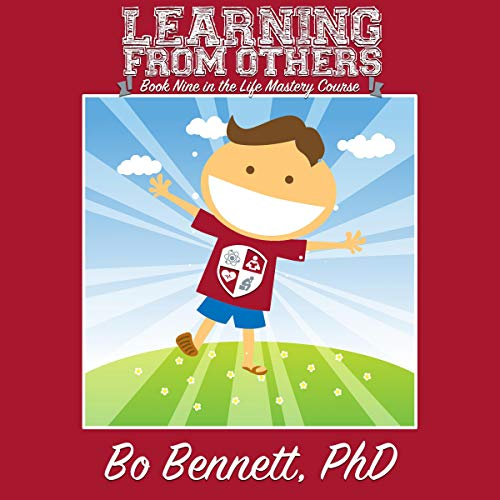 Learning from Others audiobook cover art
