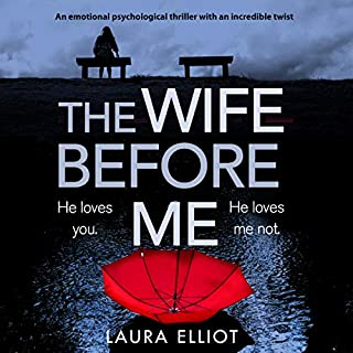 The Wife Before Me cover art