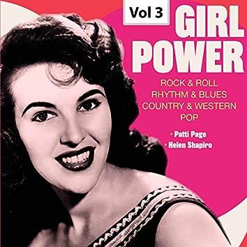 Girl Power - Vol. 3