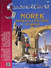 Norek: Intrigue in a City-State of Jaiman