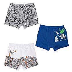 YouGotPlanB Outdoor Sports - Boy Boxer Shorts
