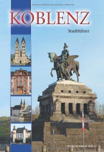 Koblenz Stadtführer by Michael Imhof(14. Juni 2017)