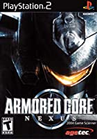 Armored Core: Nexus / Game